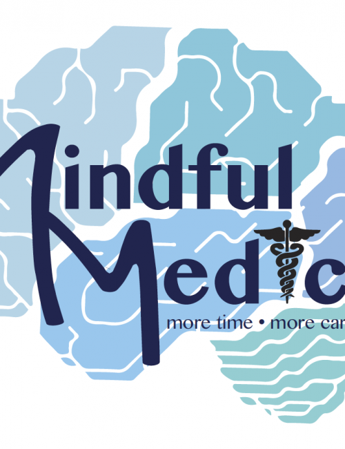Mindful Medicine Logo